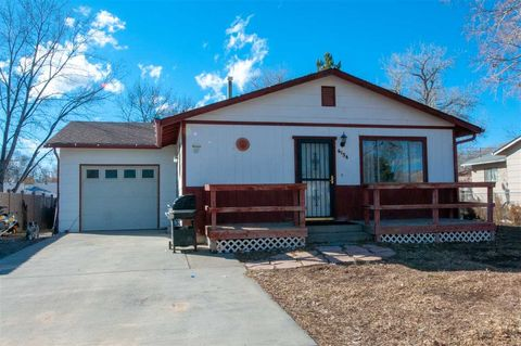 Photo of 613 1/2 Holland St, Clifton, CO 81520