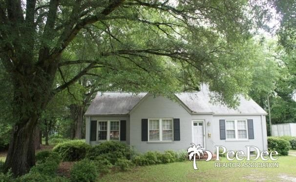 312 Greene St, Cheraw, SC 29520