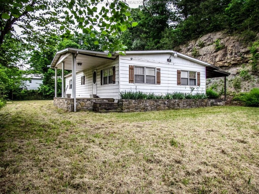 Homes For Sale Sissonville Wv