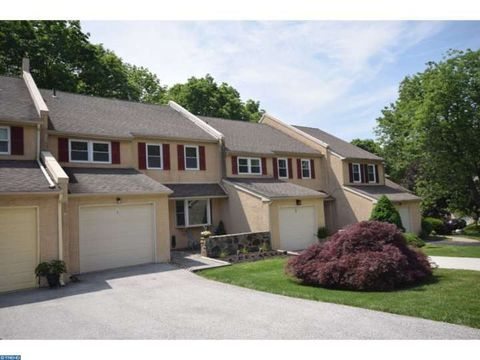 25 Dundee Mews, Media, PA 19063