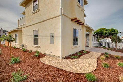 Photo of 1098 Clementina St, Seaside, CA 93955