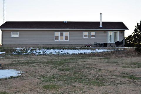 Photo of 2964 County Road 76, Quinter, KS 67752
