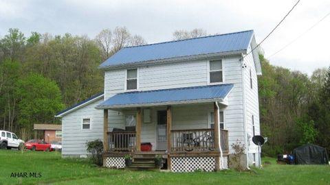 540 Edgewood Dr, Williamsburg, PA 16693
