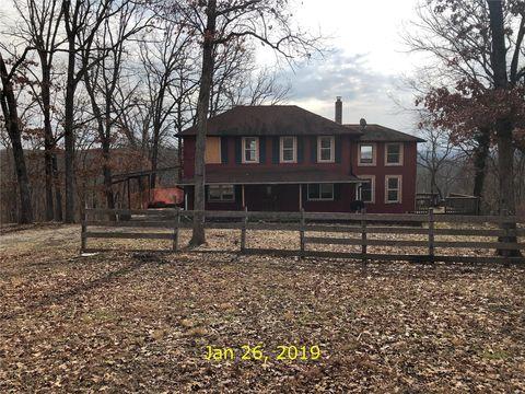 Photo of 2146 Wrights Lodge Rd, Saint Clair, MO 63077