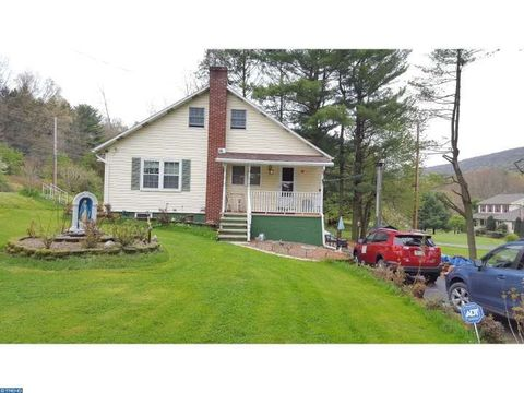 356 Beurys Rd, Ashland, PA 17921