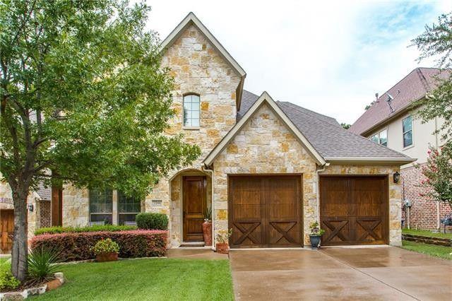 2244 Forest Hollow Park Dallas, TX 75228