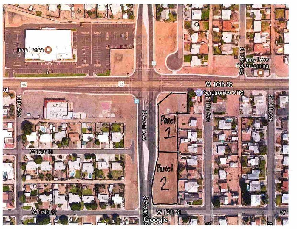 17th Street Ave # A, Yuma, AZ 85364