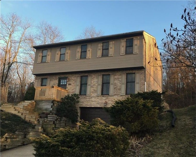 3105 Brownsville Road Ext South Park PA 15129
