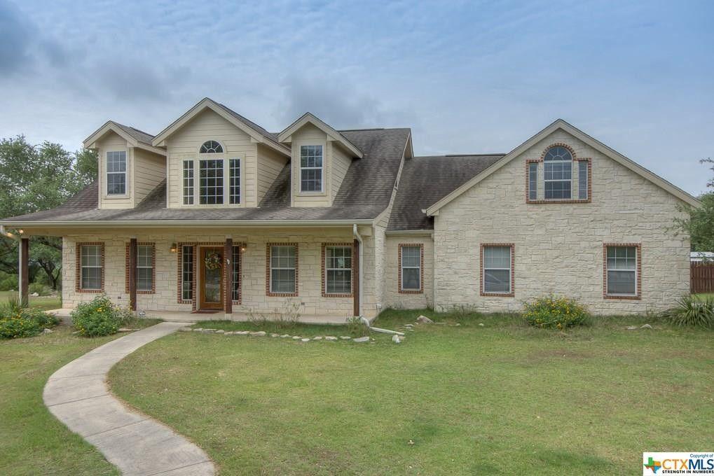 1055 Pinnacle Pkwy, New Braunfels, TX 78132