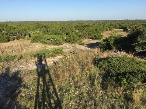 Bluff Creek Ranch Rd Lot 62, Rocksprings, TX 78880