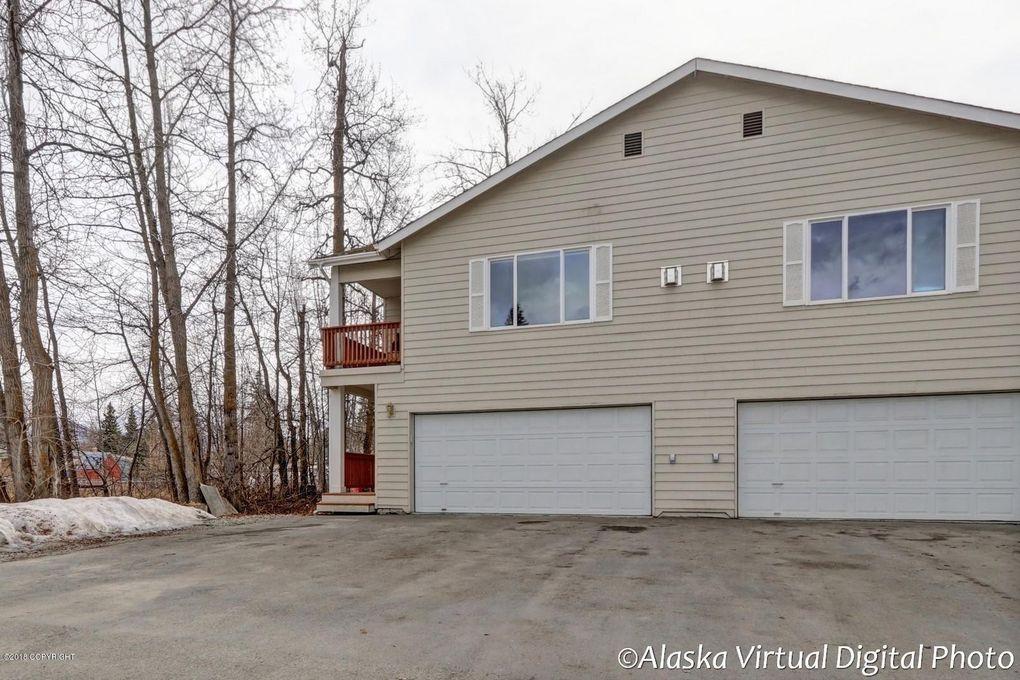 6730 E 11th Ave, Anchorage, AK 99504