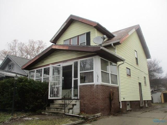 1824 Joffre Ave, Toledo, OH 43607