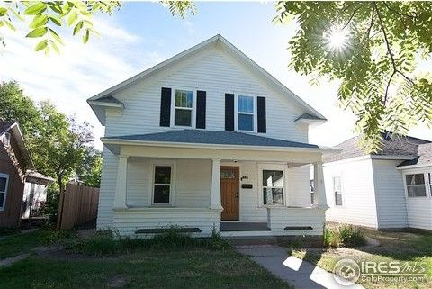 Photo of 408 N 2nd Ave, Sterling, CO 80751
