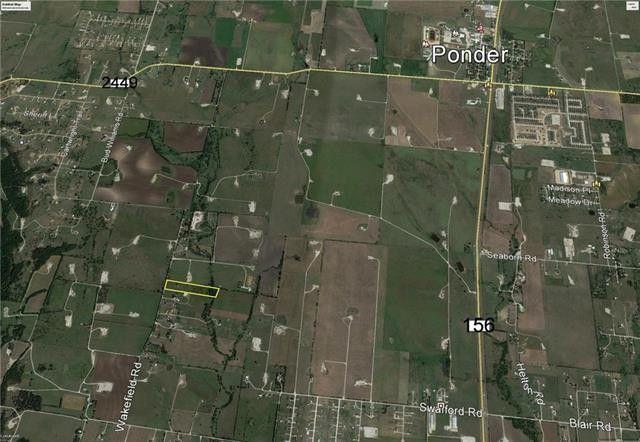 Map Of Justin Texas.4707 Wakefield Rd Justin Tx 76247 Realtor Com