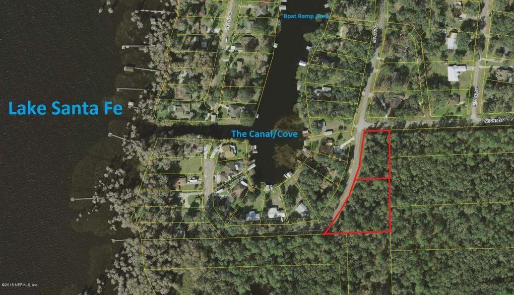Melrose Florida Map.Se 1st St Melrose Fl 32666 Realtor Com