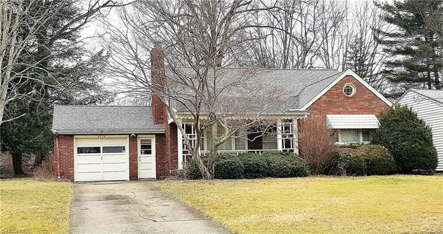 2772 rexford rd youngstown oh 44511 home for sale real estate