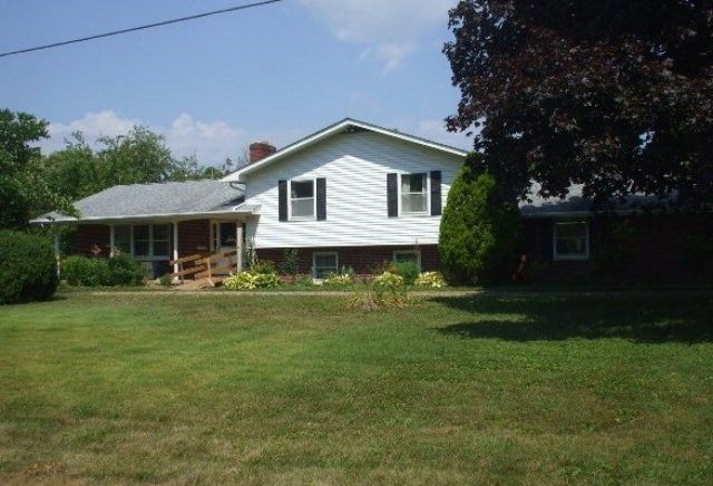 Homes For Sale In Hayesville Ohio