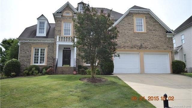 11142 tradition view dr charlotte nc 28269 4 beds 4 for Traditions charlotte nc