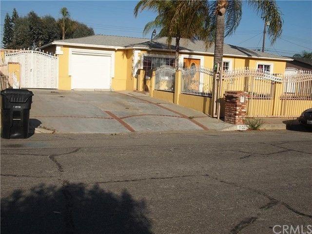 11321 San Felipe Ave Pomona CA 91766