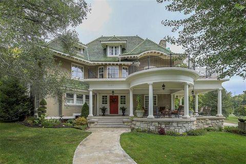 Central Hyde Park Kansas City Mo Real Estate Homes For Sale