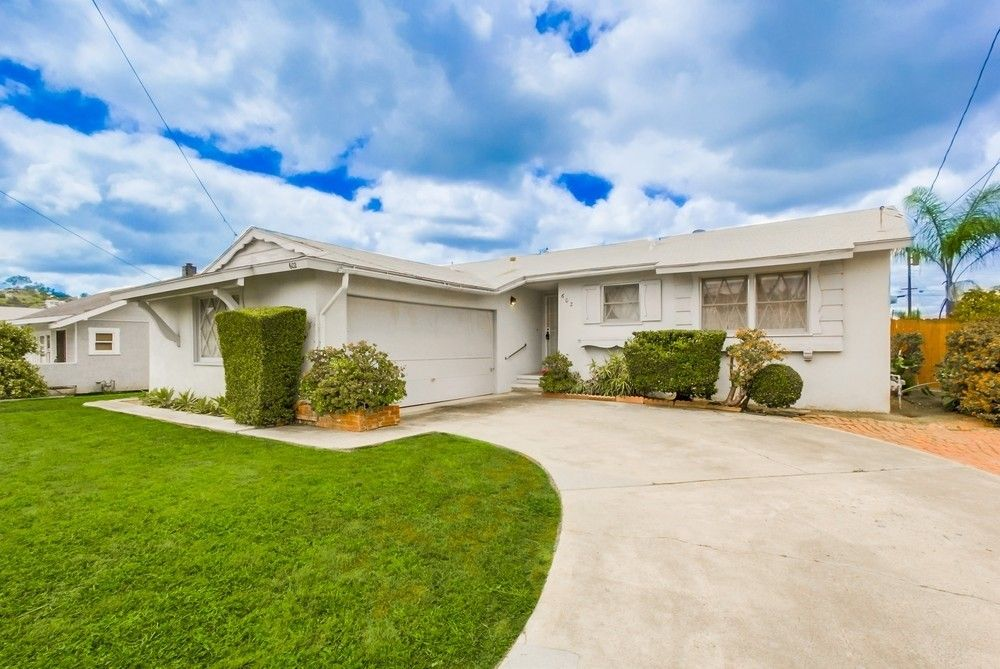 602 Dorothy St El Cajon, CA 92019