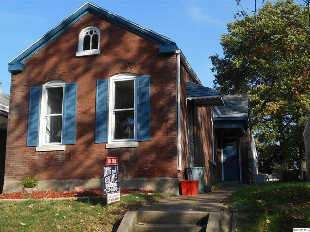 628 n 13th st quincy il 62301 home for sale real