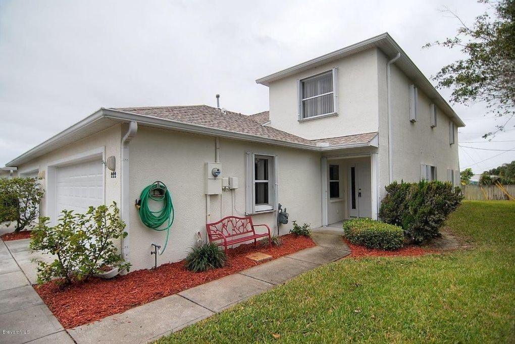 Indian Harbour Beach Florida Real Estate For Sale