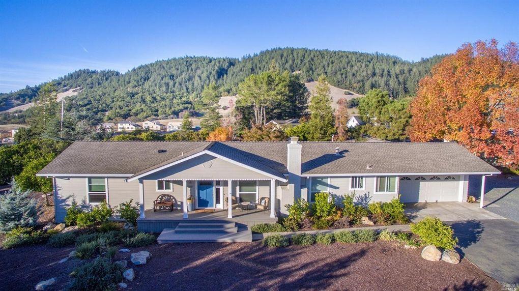 5737 Fawn Dr, Santa Rosa, CA 95409