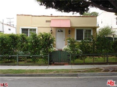 1256 Chelsea Ave Santa Monica Ca 90404