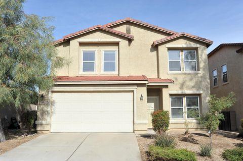 10391 E Malta St, Tucson, AZ 85747