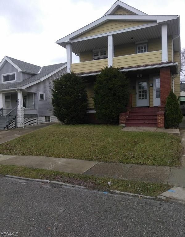 4933 E 106th St, Garfield Heights, OH 44125