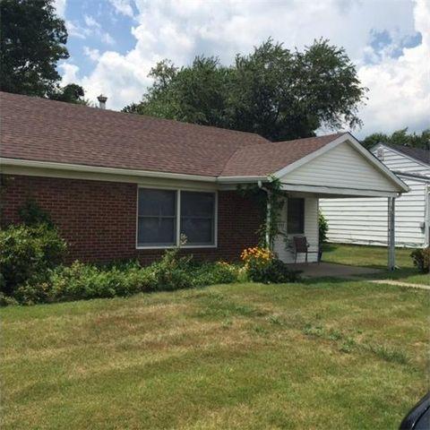 136 Sawyer Dr, Hopewell Township Bea, PA 15001