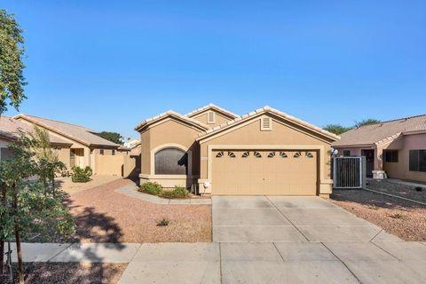 8122 W Preston Ln, Phoenix, AZ 85043