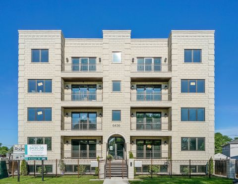 Photo of 6444 S Woodlawn Ave Unit 3 S, Chicago, IL 60637