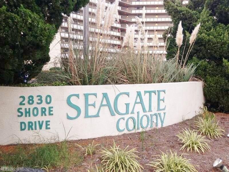 Apartments On Shore Drive Va Beach
