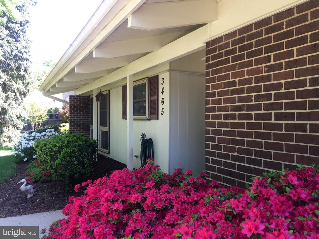 3465 Chiswick Ct Unit 74A Silver Spring, MD 20906