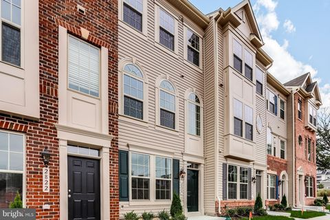 2816 Marvin Ln, Jessup, MD 20794