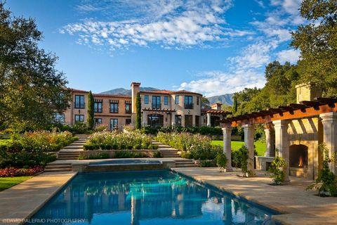 Photo of 1664 E Valley Rd, Montecito, CA 93108