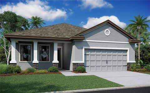 Pasco County, FL New Homes for Sale - realtor com®