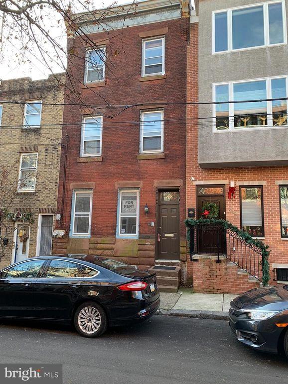 230 W Wildey St Unit 2 Philadelphia Pa 19123 Home For Rent