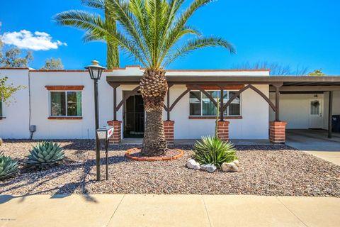 Photo of 33 S Azurite Dr, Tucson, AZ 85745