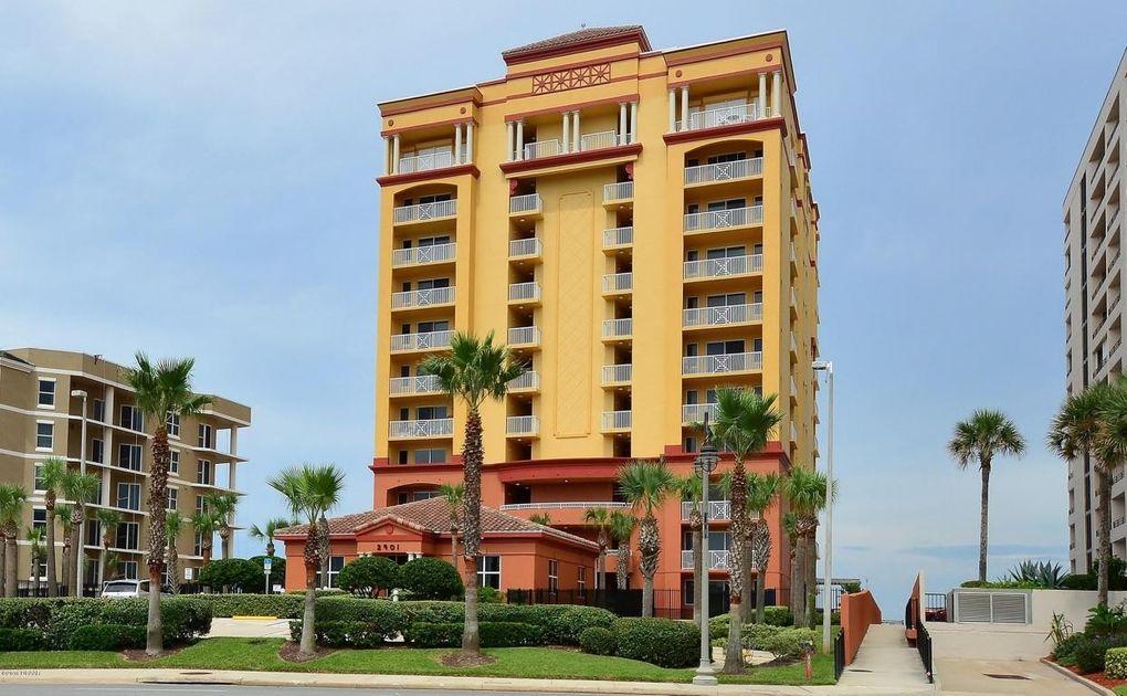 2901 S Atlantic Ave Apt 801 Daytona Beach Ss Fl 32118