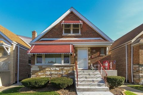 5549 S Melvina Ave, Chicago, IL 60638