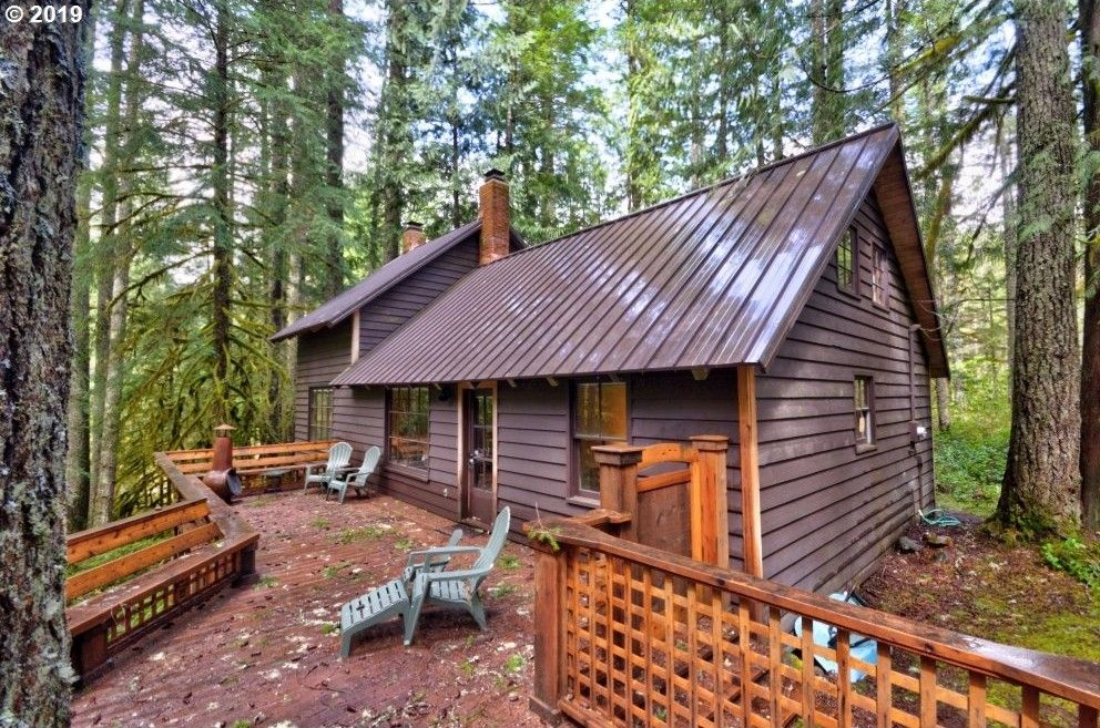 75790 E Road 28 Lot 28, Rhododendron, OR 97049
