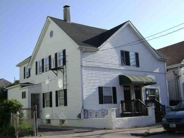 43 Benefit St Pawtucket, RI 02861
