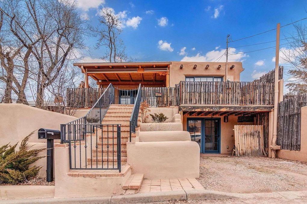 465 Camino Don Miguel, Santa Fe, NM 87505