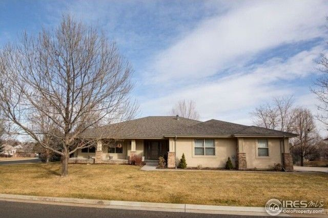 Property One Inc Greeley Co