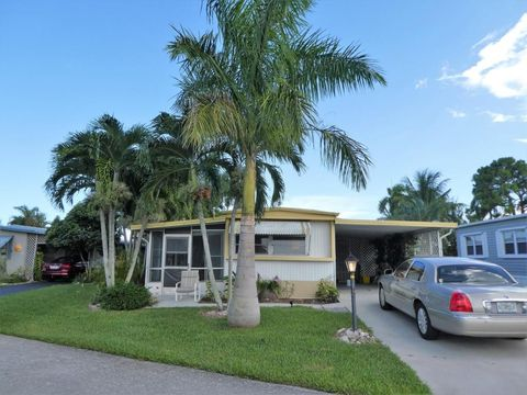 12375 S Military Trl Lot 140 Boynton Beach FL 33436