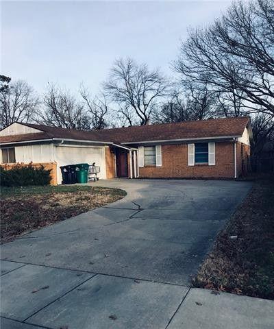 1728 Westchester Ln, Denton, TX 76201
