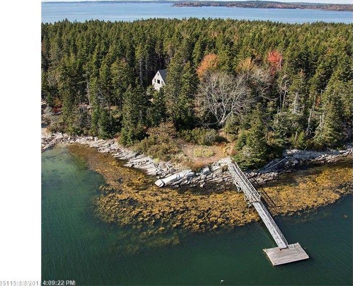 115 harbor island ln phippsburg me 04562 land for sale